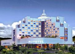 Novotel Balikpapan - Balikpapan - Building