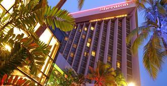 Sheraton Grand Panama - Panama City - Building