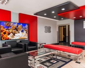 Best Western Antelope Inn & Suites - Red Bluff - Oleskelutila
