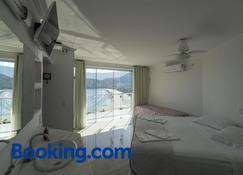 Panoramica Pousada Residencial - São Sebastião - Habitación