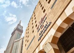Makarem Ajyad Makkah Hotel - La Meca - Edificio