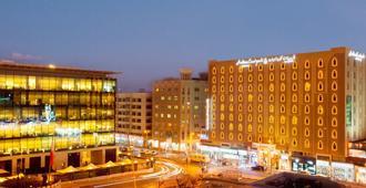 Arabian Courtyard Hotel & Spa - Dubaï - Extérieur