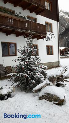 Heimat - Das Natur Resort - Prägraten - Balcony