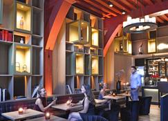 Boutique Hotel Steenhof Suites - Leiden - Bar