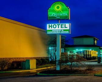 La Quinta Inn by Wyndham West Long Branch - West Long Branch - Edificio