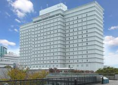 Kansai Airport Washington Hotel - Izumisano - Building