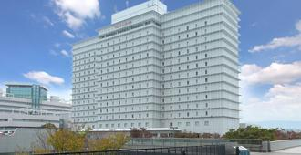 Kansai Airport Washington Hotel - Изумисано
