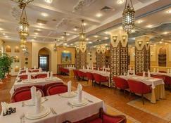 Kazzhol Hotel Astana - Nur-Sultan - Restaurant