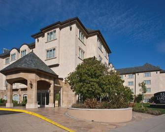 Bay Landing Hotel - Burlingame - Edificio