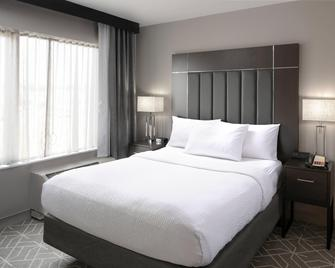 Towneplace Suites Providence North Kingstown - North Kingstown - Ložnice