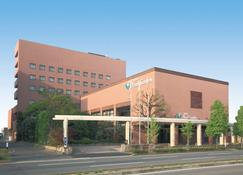 Hotel Pearl Garden - Takamatsu - Rakennus