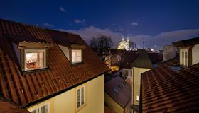 Boutique Hotel Constans - Prague - Outdoors view