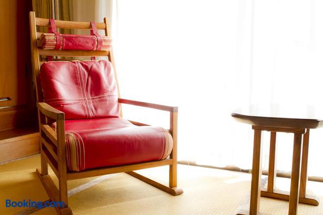 Yugawara Retreat Goen no Mori - Yugawara - Living room