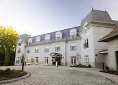 Mirbeau Inn & Spa - Rhinebeck - Gebäude