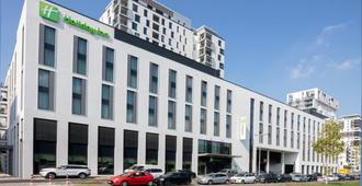 Holiday Inn Düsseldorf City – Toulouser Allee - Düsseldorf - Edificio