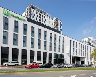 Holiday Inn Düsseldorf City – Toulouser Allee - Düsseldorf - Building