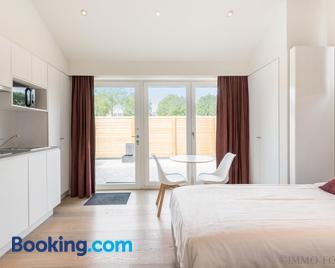 Holiday Home Zelenachten - Lokeren - Bedroom