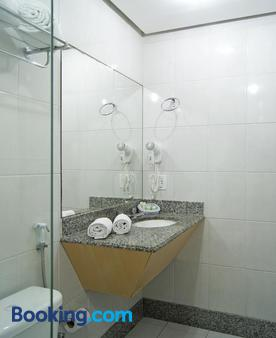 Nobile Suites Diamond - Vitória - Bathroom