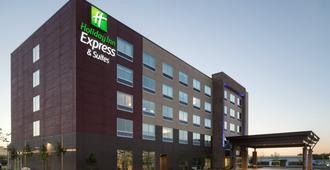 Holiday Inn Express & Suites Duluth North - Miller Hill - Hermantown - Edificio