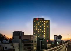 Fiesta Inn Periferico Sur - Mexico City - Building