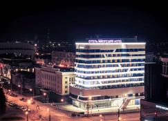 Mercure Saransk Center - Saransk - Building