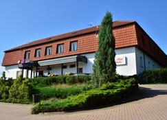 Hotel Panorama - Pilsen - Building
