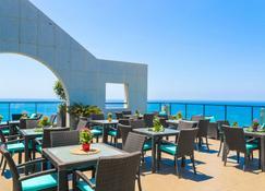 Raouche Arjaan by Rotana - Βηρυτός - Εστιατόριο