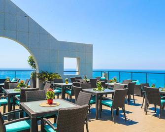 روشة أرجان من روتانا - بيروت - مطعم