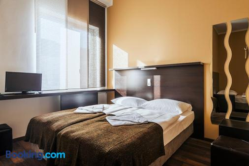 Apple City Hotel - Берлин - Спальня