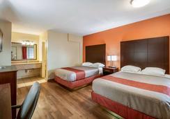 Motel 6 Washington DC - Convention Center - Ουάσιγκτον - Κρεβατοκάμαρα