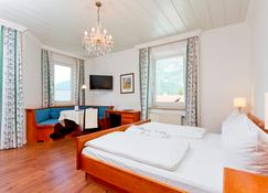 Wittelsbacher Hof Swiss Quality Hotel - Garmisch-Partenkirchen - Schlafzimmer