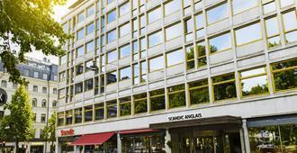 斯堪迪克安格萊斯酒店 - 斯德哥爾摩 - 斯德哥爾摩 - 建築