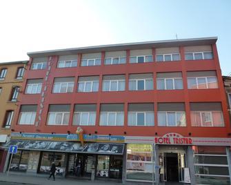 Tristar - La Louviere - Building
