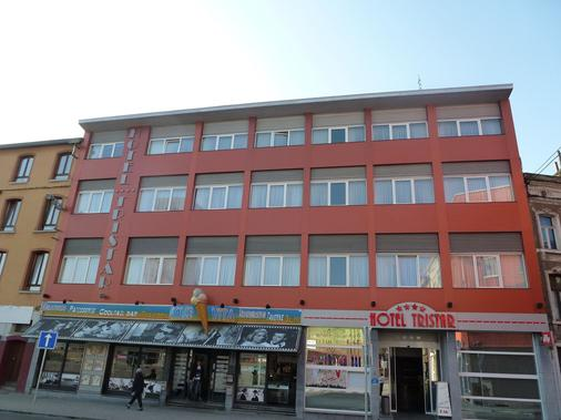 Tristar - La Louvière - Building