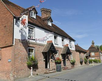 The Griffin Inn - Uckfield - Gebouw