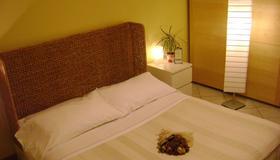 Weekend Accomodation - Mantua - Habitación