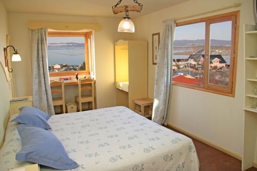 Rosa De Los Vientos - Ushuaia - Phòng ngủ