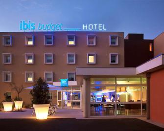 ibis budget Loriol Le Pouzin - Le Pouzin - Building