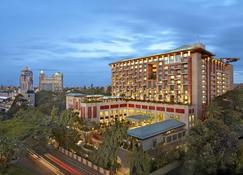ITC Gardenia, a Luxury Collection Hotel, Bengaluru - Thành phố Bangalore - Cảnh ngoài trời