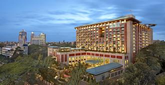 ITC Gardenia, a Luxury Collection Hotel, Bengaluru - Bangalore - Vista del exterior