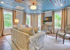 The Roost Ocean Springs - Ocean Springs - Sala de estar