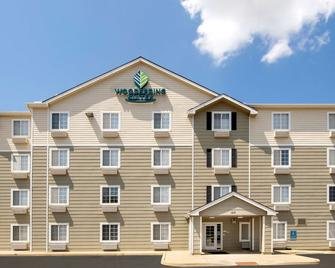 Woodspring Suites Huntsville Madison - Madison - Building