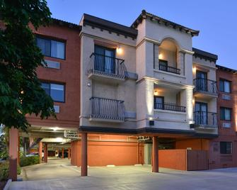 Best Western PLUS La Mesa San Diego - La Mesa - Edificio