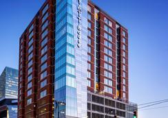 Hyatt House Charlotte Center City - Charlotte - Gebäude