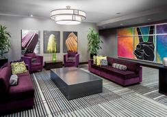 Hyatt House Charlotte Center City - Charlotte - Lounge