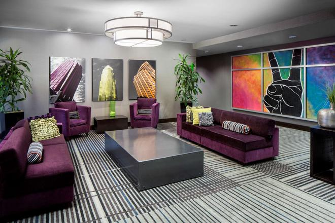 Hyatt House Charlotte Center City - Charlotte - Lounge
