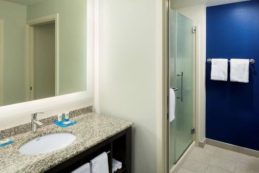 Hyatt House Charlotte Center City - Charlotte - Badrum