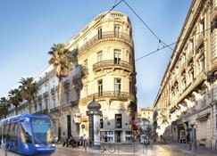 Oceania Montpellier - Montpellier - Vista del exterior