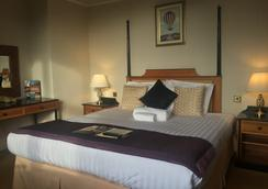 Brook Mollington Banastre Hotel And Spa - Chester - Phòng ngủ