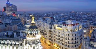 The Principal Madrid - Small Luxury Hotels - Ma-đrít - Cảnh ngoài trời